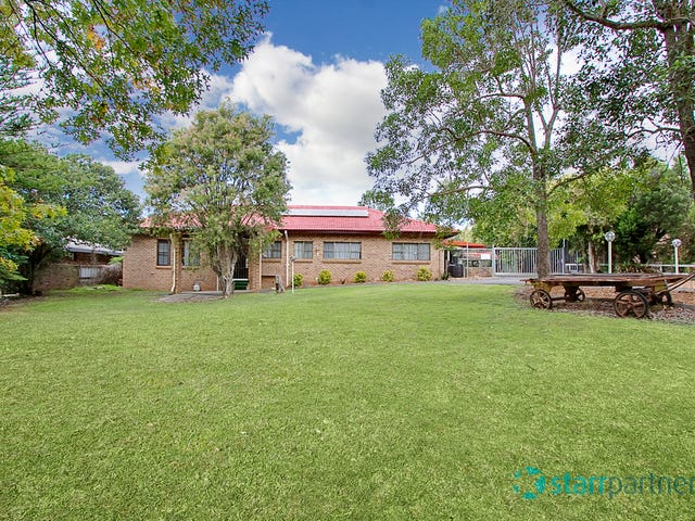 7 Level Crossing Road, Vineyard, NSW 2765