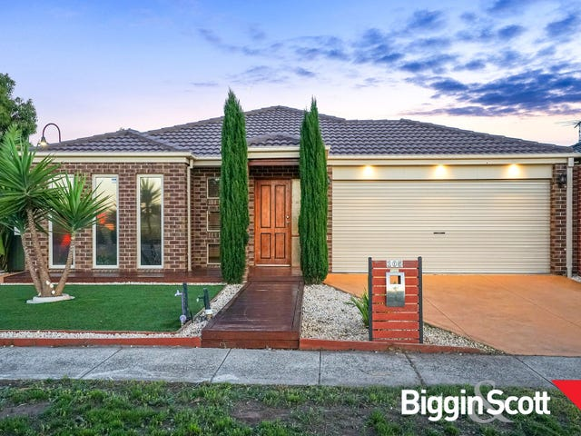 105 Haines Drive, Wyndham Vale, Vic 3024