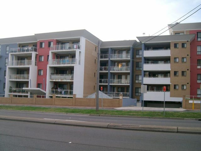 68/21-29 Third Avenue, Blacktown, NSW 2148
