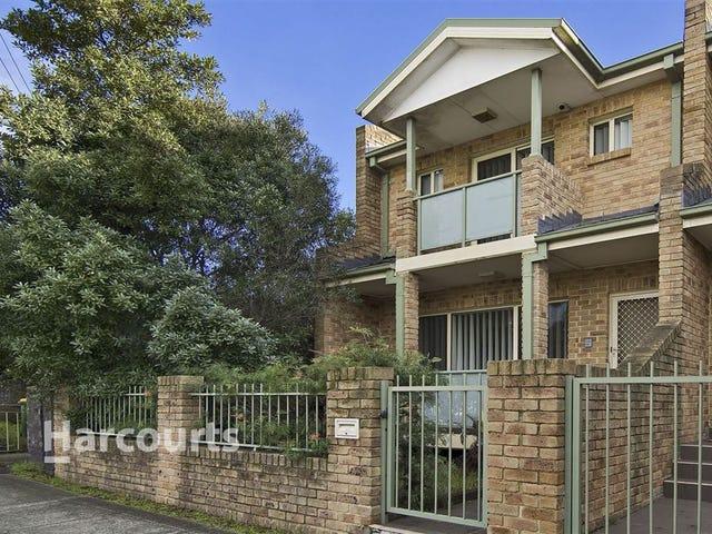1/1-9 Eleanor St, Rosehill, NSW 2142