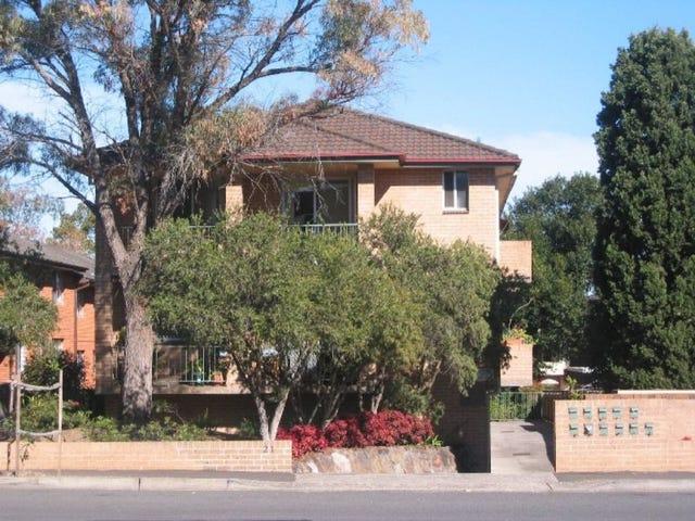 2/21 Castle Street, North Parramatta, NSW 2151