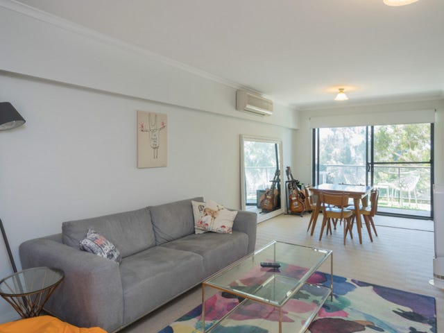 17/2 Outram Street, West Perth, WA 6005
