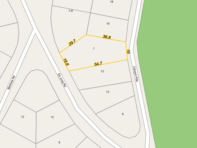 7 Ee Jung Road, Springbrook, Qld 4213