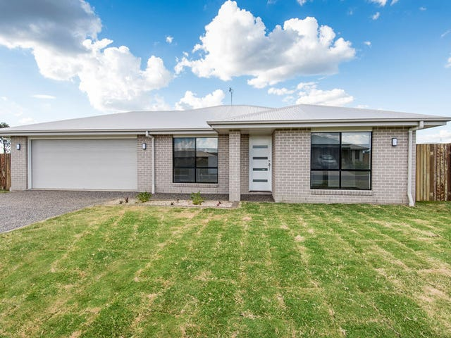 4 Magpie Drive, Cambooya, Qld 4358