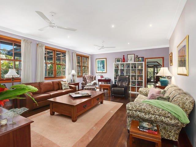 129 Sneesby's Lane, East Wardell, NSW 2477
