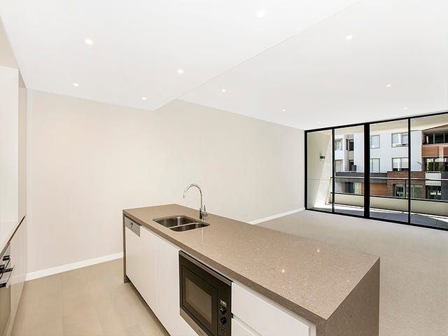 5508/148 Ross Street, Forest Lodge, NSW 2037