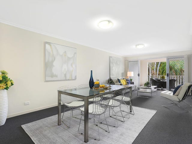 20/38 Vincent Street, Indooroopilly, Qld 4068