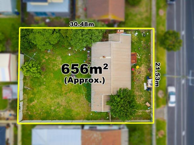 65A South Road, Braybrook, Vic 3019