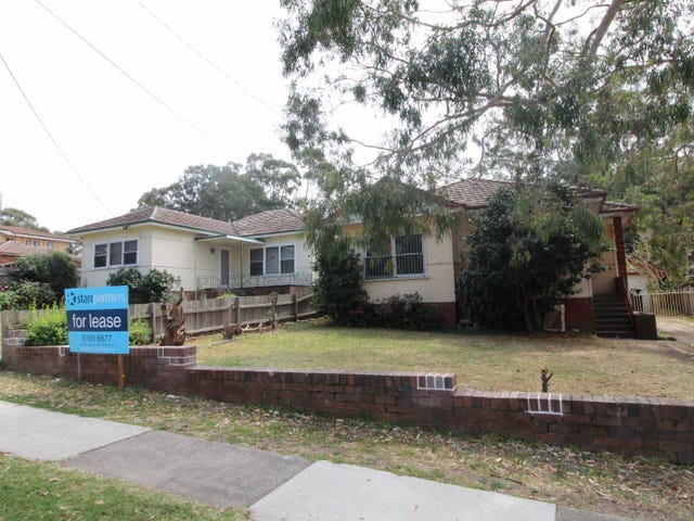 29 CALLIOPE STREET, Guildford, NSW 2161