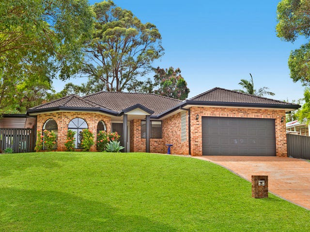 36 Jonas Absalom Drive, Port Macquarie, NSW 2444