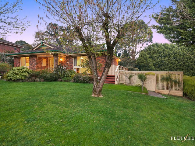21 David  Street, Monbulk, Vic 3793