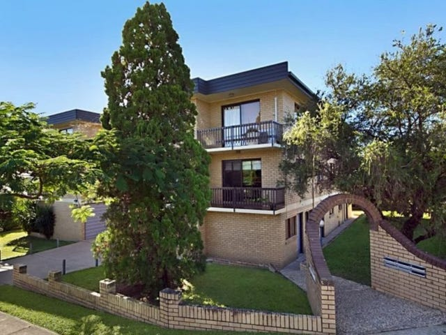 6/90 Mowbray Tce, East Brisbane, Qld 4169