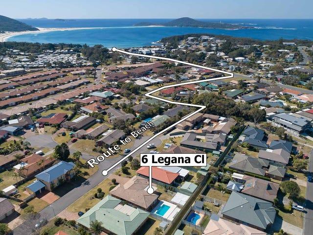 6 Legana Close, Fingal Bay, NSW 2315