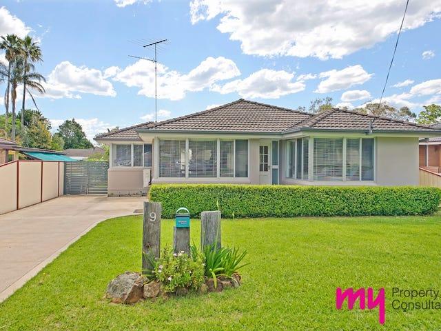 9 McCrae Drive, Camden South, NSW 2570