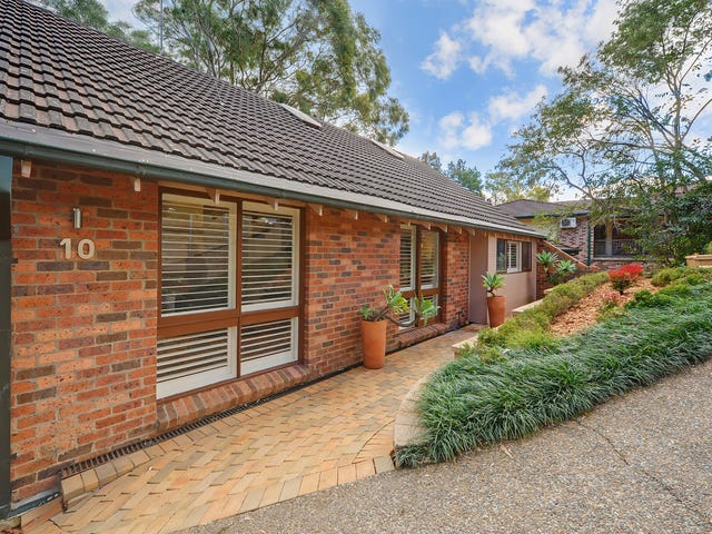10 Thompson Close, West Pennant Hills, NSW 2125