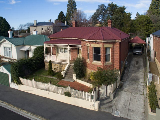 28 Adelaide Street, South Hobart, Tas 7004
