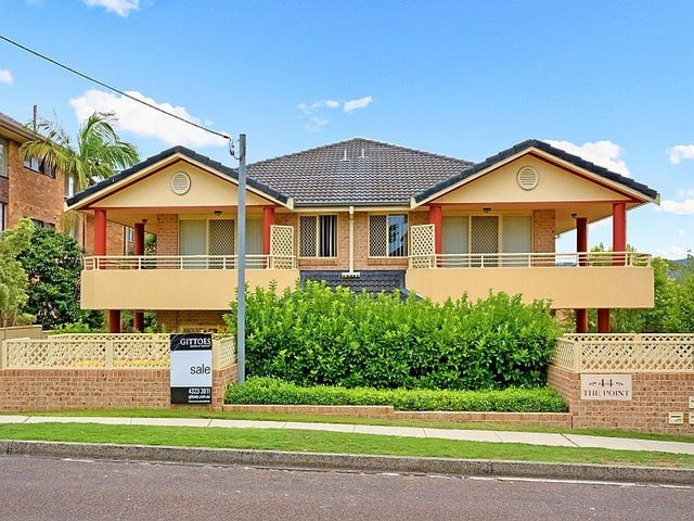 12/44 Frederick Street, Point Frederick, NSW 2250