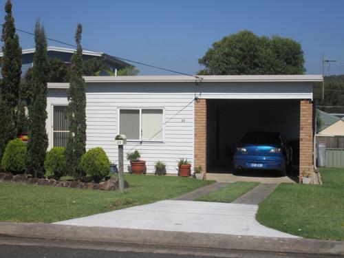 25 Brill Crescent, Ulladulla, NSW 2539