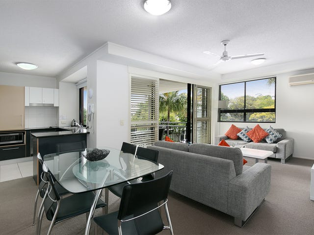 76/15 Goodwin Street, Kangaroo Point, Qld 4169