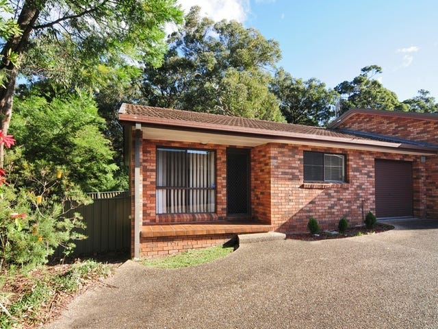 4/5 David Place, Bomaderry, NSW 2541