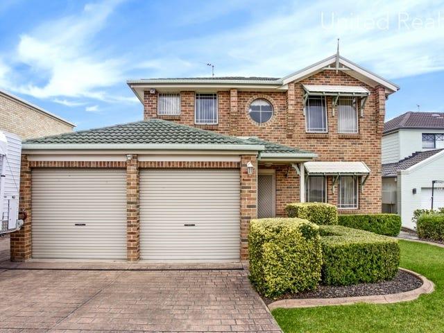 31 Messina Crescent, Bonnyrigg Heights, NSW 2177