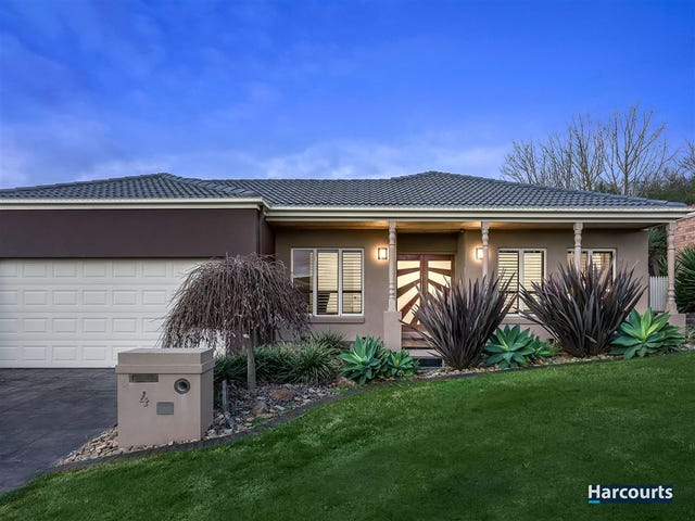 4 Highview Court, Lysterfield, Vic 3156