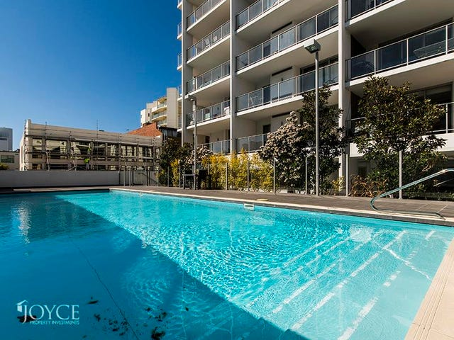 1/1 Douro Place, West Perth, WA 6005