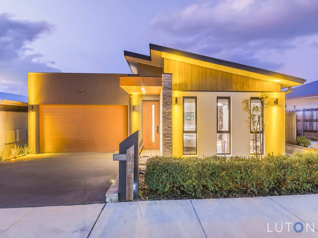 45 Langtree Crescent, Crace, ACT 2911