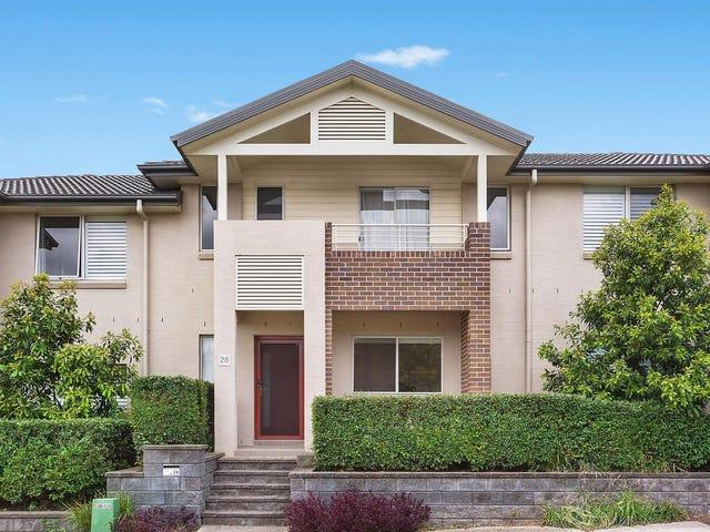 28 Pollifrone Street, Kellyville Ridge, NSW 2155