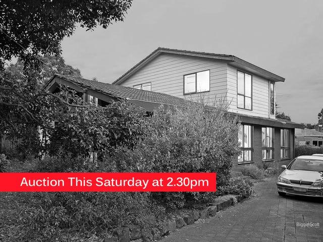 15 Ophelia Street, Ferntree Gully, Vic 3156