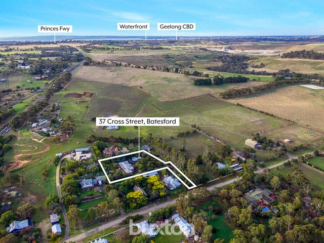 37 Cross Street, Batesford, Vic 3213