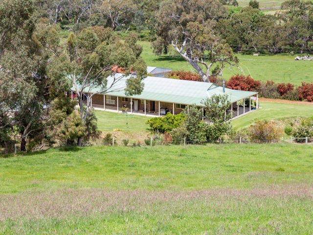 Sawpit Farm Lot 5, Sawpit Road, Hindmarsh Valley, SA 5211