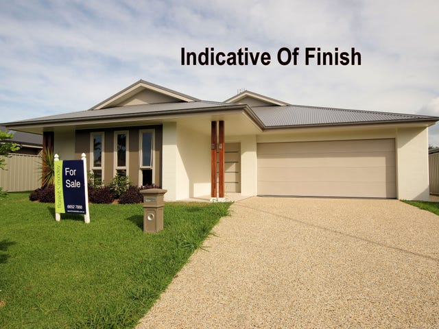 Lot 23 Fantail Ct, Boambee East, NSW 2452