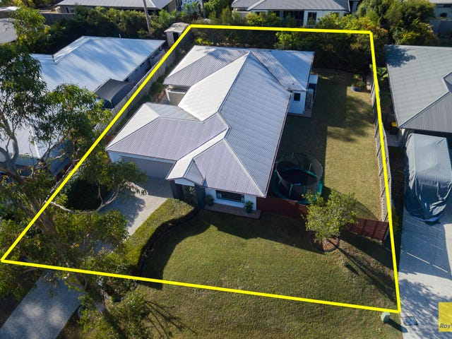 16 Scribbly Gum Place, Mount Cotton, Qld 4165