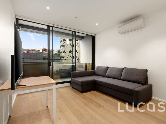 207N/883 Collins Street, Docklands, Vic 3008