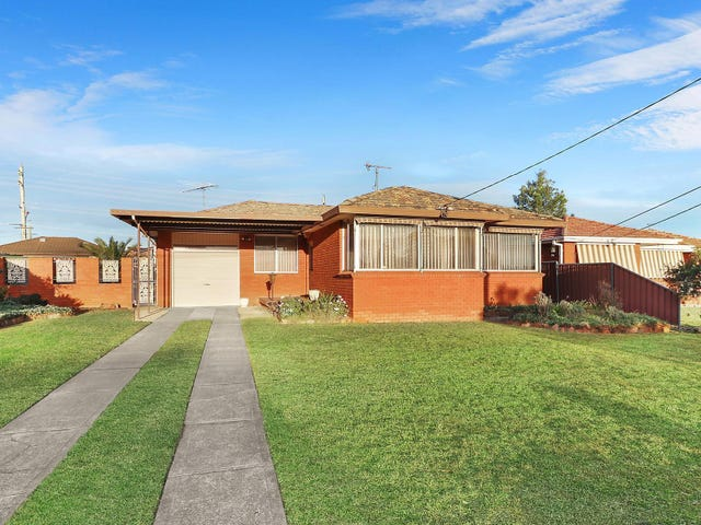 40 Renton Avenue, Moorebank, NSW 2170