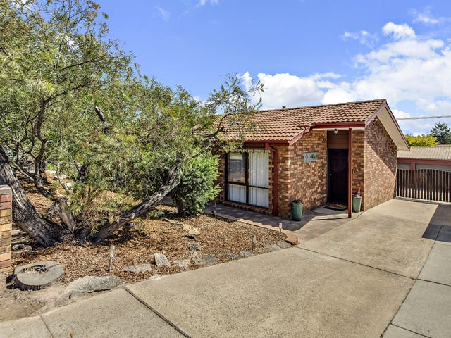 20 Rose Scott Circuit, Chisholm, ACT 2905