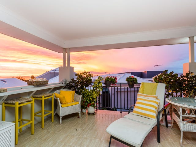 19/19 Perlinte View, North Coogee, WA 6163