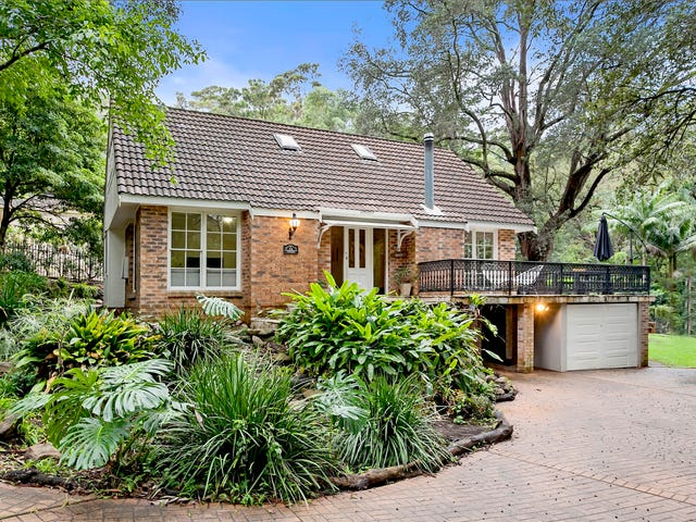 5 Old Coast Road, Stanwell Park, NSW 2508