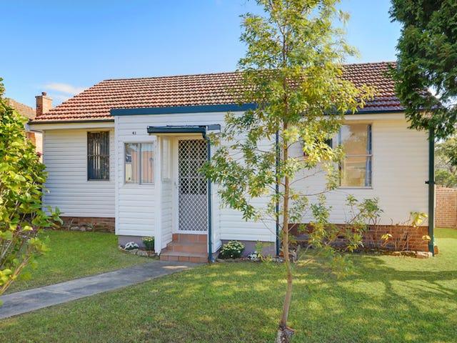 41 Alan Road, Berowra Heights, NSW 2082