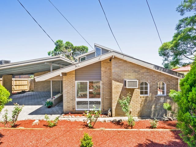33 Mountain Ash Avenue, Ashwood, Vic 3147