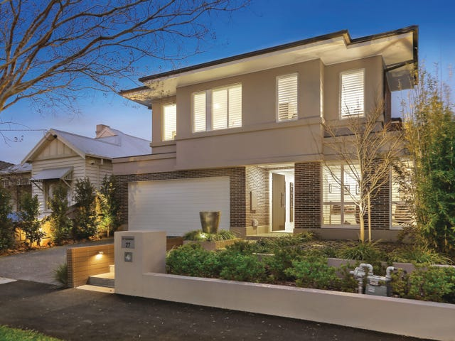 27 Hastings Road, Hawthorn East, Vic 3123