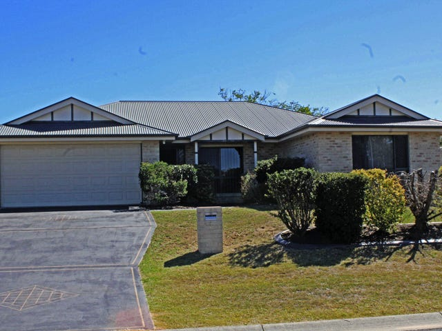 3 O'Donnell Ct, Warwick, Qld 4370