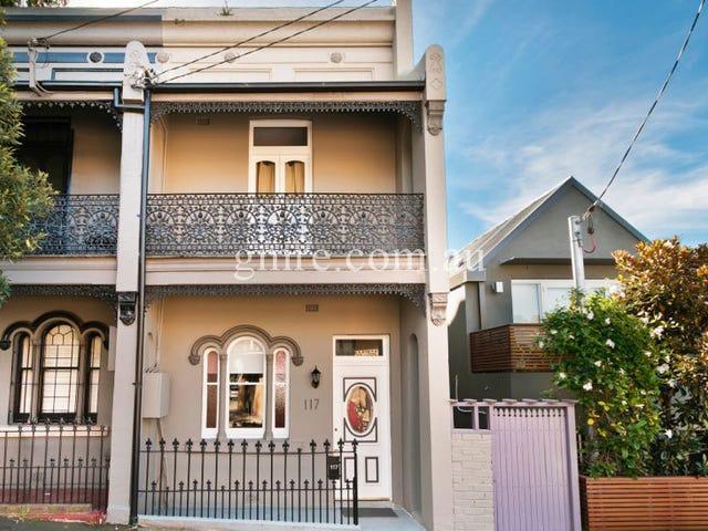117 Mansfield Street, Rozelle, NSW 2039