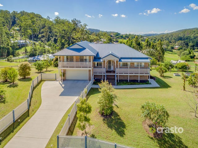 1 Bush Swallow Road, Bonogin, Qld 4213