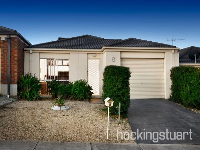 8 Jolley Rise, Melton West, Vic 3337