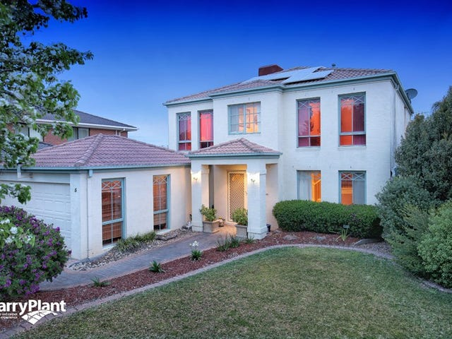 5 Brookedge Court, Craigieburn, Vic 3064