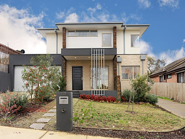 1/117 Albion Rd, Box Hill, Vic 3128