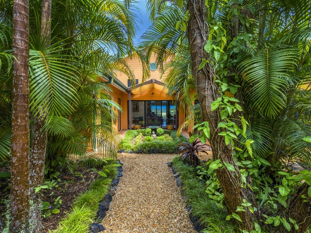 5 Sunset Ridge Drive, Bellingen, NSW 2454