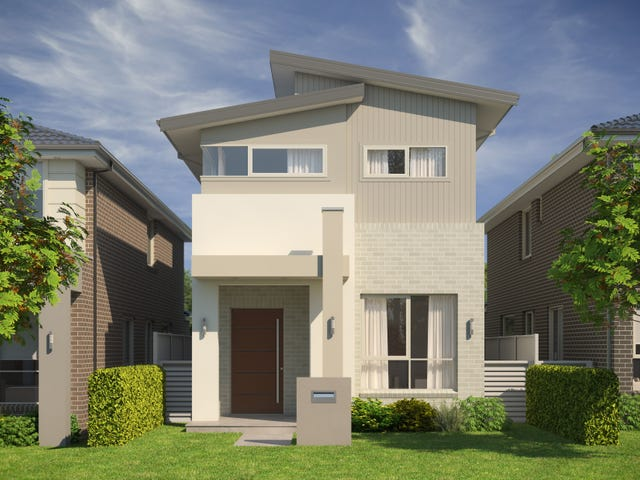 Lot 321 Winter Street, Leppington, NSW 2179